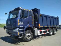 FAW CA3250, J6P, 6х4, Euro V, 2019