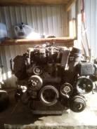 Двигатель в сборе. Mercedes-Benz E-Class, S210, W210 M119, M119E50, M119E42, M119E60, M119E63