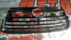 Решетка радиатора Toyota Highlander 3 Хайлэндер 3
