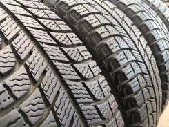 Michelin. зимние, без шипов, 2013 год, б/у, износ 5%