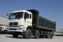 Dongfeng. Самосвал Dong Feng DFH3440A80, 8х4, Euro V, 40 000 кг., 8x4