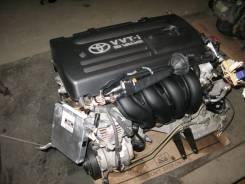 Двигатель в сборе 16000 км Toyota Allion 4WD ZZT245 1ZZ-FE 2005г