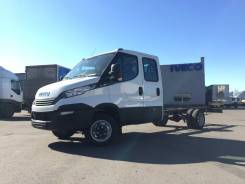 Iveco Daily 50C15D, 2019