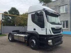 Iveco Stralis AT440S42TPRR, 2018