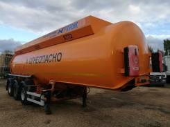 Сеспель. Топливная цистерна 9648 2012, 24 900кг.