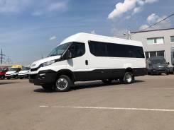 Iveco Daily. Автобус туристический 20+1, 20 мест, В кредит, лизинг