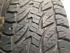 Bridgestone Dueler A/T. летние, б/у, износ 30%