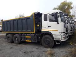Dongfeng. Самосвал Dong Feng DFH3440A80, 8х4, Euro V, 9 750 куб. см., 25 000 кг., 6x4