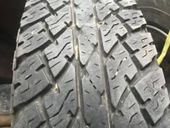 Bridgestone Dueler A/T. летние, б/у, износ 20%