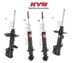Комплект стоек KYB Infinity FX35/45