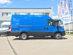 Iveco Daily. Фургон 50C14NV на метане, 2 998куб. см., 3 000кг., 4x2