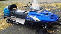 Polaris Widetrak 500 LX, 2010