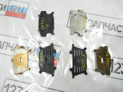 Пластины передних тормозных колодок ( КОМПЛЕКТ ) Nissan Murano TNZ51