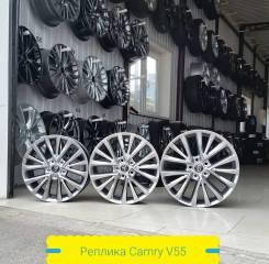 Новые R17-18-19, Toyota Camry V-55 , реплика в наличии