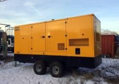 Дизель-генераторная установка Atlas Copco