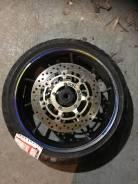 Колесо Honda cb400 nc42 nc42e revo 88w