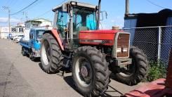 Massey Ferguson. Трактор , 105 л.с.