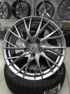 NEW! Комплект дисков Lexus (toyota) R17 7.5j Et+30 5*114.3