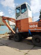 Продается Atlas 1604 перегружатель металлолома.