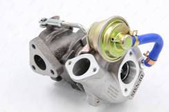 Турбина TR-HT06E-3E Turbocharger