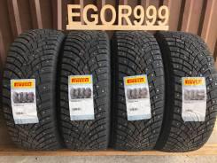 Pirelli Scorpion Ice Zero 2. зимние, шипованные, 2019 год, новый