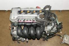 Двигатель Toyota 1ZZFE Установка. C гарантией 6 месяцев.