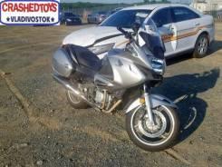 Honda NT 700V, 2010