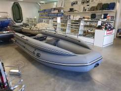 Лодка Абакан 420 Jet Распродажа до 31.12.2019