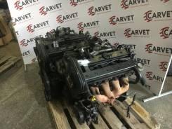 Двигатель C20SED 2.0 л 131 л/с Daewoo Leganza / Nubira
