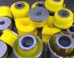 ТОЧКА ОПОРЫ 201649 полиуретановая втулка стабилизатора, передней подвески i.d. 28 мм