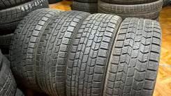 Dunlop DSX-2. Зимние, без шипов, 2013 год, 5%