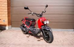 Honda NPS 50 Zoomer, 2005