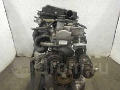 Двигатель в сборе. Toyota Duet, M101A, M111A Toyota Passo, QNC10 K3VE