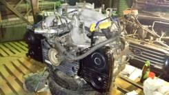 Двигатель в сборе. Subaru: Forester, Legacy, Impreza, Outback, Exiga, Legacy B4 EJ204