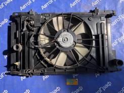 Радиатор охлаждения Toyota Auris NZE151. ZRE152. Rumion NZE151