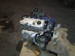 Двигатель в сборе. Mitsubishi Delica, PD4W 4G64