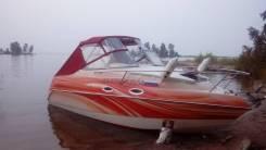 Stingray. 2007 год, длина 7,00м., двигатель стационарный, 260,00л.с., бензин