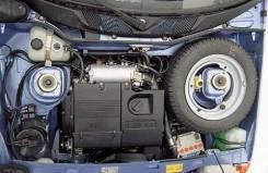 Двигатель заз славута 1.2 инжектор