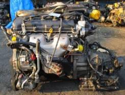 Контрактный ДВС GA15 Nissan С Гарантией до 12 месяцев. Кредит, Рассрочка