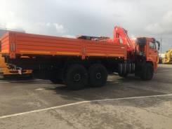 КамАЗ 43118 Сайгак продам в лизинг, 2019