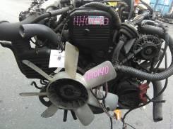 Двигатель в сборе. Toyota Lite Ace Noah, SR40, SR50, SR40G, SR50G 3SFE