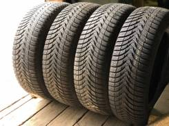 Michelin Alpin 4. Зимние, без шипов, 10%