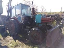 ЮМЗ. Продам трактор Юмз экскаватор. Под заказ