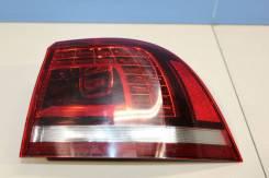 Фонарь на крыло правый Volkswagen Touareg (2010-2018) [7P6945208B]