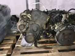 Двигатель в сборе. Kia: Mentor, Rio, Spectra, Shuma, Sephia S6D