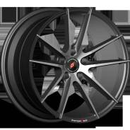 Inforged Ifg 25 7,5x17 5x114,3 et42 67,1 black machined