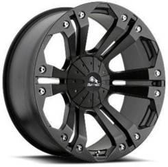 Buffalo Bw-778 9x18 6x135 et-12 106,3 matte black