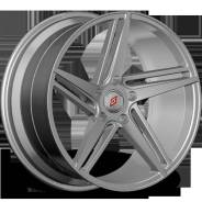 Inforged Ifg 31 8,5x19 5x114,3 et45 67,1 black machined