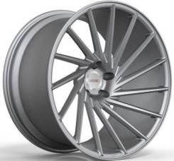 Vissol V-305R 9x20 5x112 et45 66,6 gloss graphite