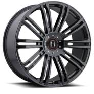 HARP Y-677 8,5x20 5x150 et45 110,3 gloss black